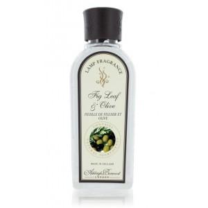 Feuille de Figuier et d'Olives Parfum pour Lampe 500 ml