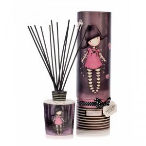 SANTORO Diffuseur de Parfum Bambou Fairy Lights