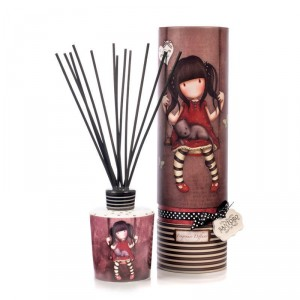 SANTORO Diffuseur de Parfum Bambou Ruby