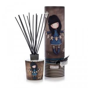 SANTORO Diffuseur de Parfum Bambou I found my Family