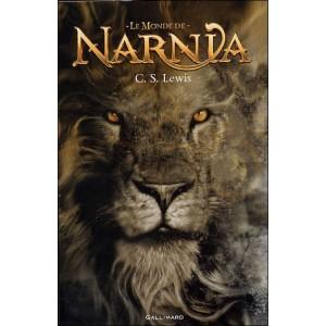 Le Monde de Narnia  Intégrale par C.S. Lewis
