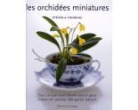 Les orchidées miniatures par Steve-A Frowine