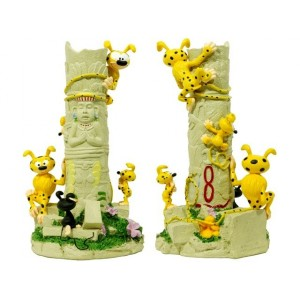 TIRELIRE MARSUPILAMI TOTEM d'avenue of the stars