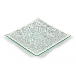 Assiette Décorative 12.7cm - Star Bright