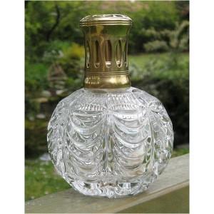 LAMPE BERGER EN CRISTAL PUR
