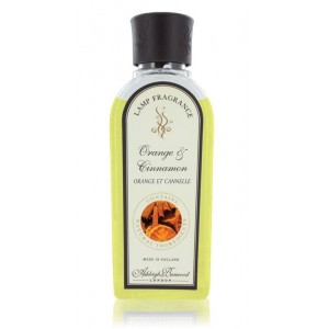 Orange et cannelle 250ml Parfum pour Lampe