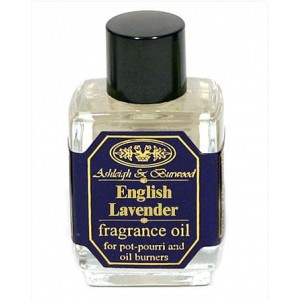 Huile parfumée - Lavande Anglaise (flacon de 12 ml) ABFO023