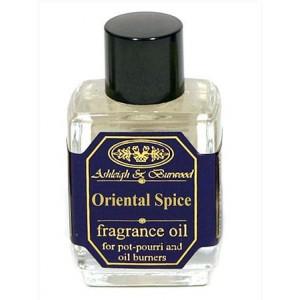Huile parfumée - Epices Orientales (flacon de 12 ml) ABFO133