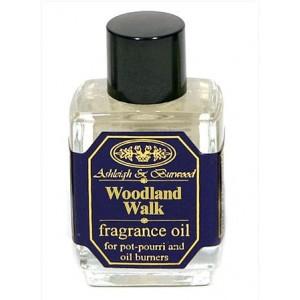 Huile parfumée - Promenade dans les bois(flacon de 12 ml)ABFO079
