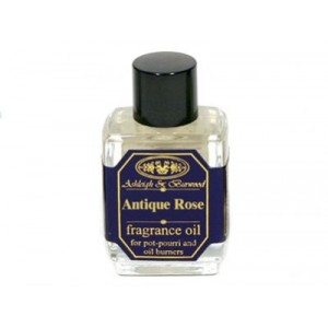 Huile parfumée - Rose Antique (flacon de 12 ml) ABFO001