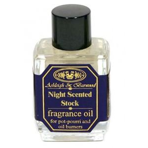 Huile parfumée - apaisante Giroflée Bicornis (flacon de 12 ml) ABFO047