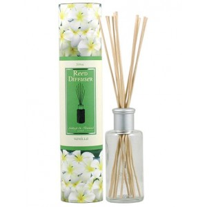 Diffuseur Bambou Vanille : WED27
