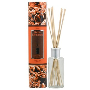 Diffuseur Bambou Epices Orientales WED35