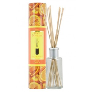 Diffuseur Bambou Orange Douce WED43