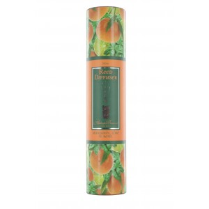 Diffuseur Bambou Mandarine-Citron et Basilic WED50