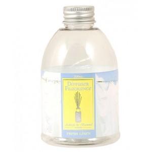 Recharge Parfum 200ml diffuseur Secret de Lavandière WED32F